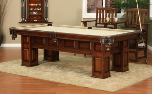 Annapolis Pool table Installations image