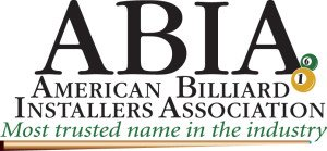 American Billiard Installers Association / Annapolis Pool Table Movers