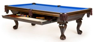 Annapolis Pool Table Movers